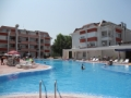 Sunny Fort Apartment in Sunny Beach, Bourgas