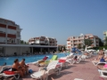 Sunny Fort 2 Bed Apartment in Sunny Beach, Bourgas