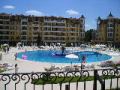 Royal Sun Holiday Complex Apartment in Sunny Beach, Bourgas