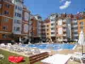 Sea Diamond Apartment in Sunny Beach, Bourgas